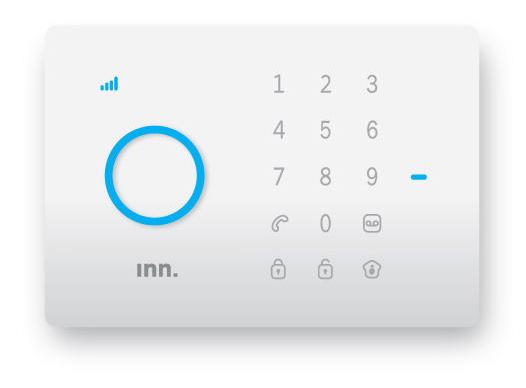 ¿Cuántos días a la semana utiliza su alarma?